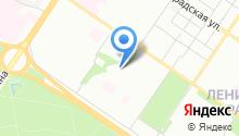 ArtDrive на карте
