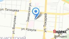 AvtoGru на карте