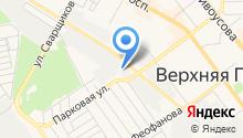 ООО ТТ - Транспортная компания на карте