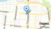 3Sproject на карте