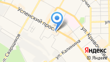 РадиоЭлектрон на карте