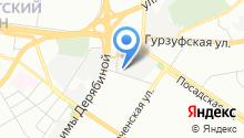 Ayr-Split.ru на карте