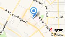 Центральная районная аптека №57 на карте