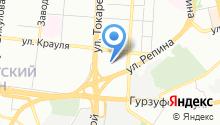 3D-salon на карте