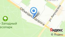 4x4ural на карте
