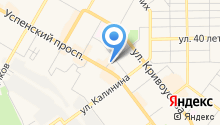 Энергопром на карте
