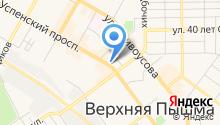 ЧУДО-ОСТРОВ на карте