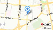AXIS-SALON на карте