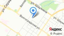 2bconsult на карте