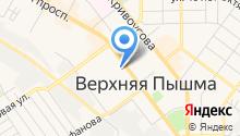 Славянский базар на карте