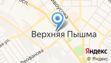 Веб-решения на карте