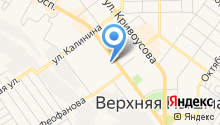 КБ Кольцо Урала на карте
