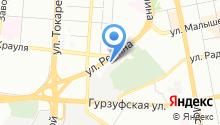 ABR GROUP на карте