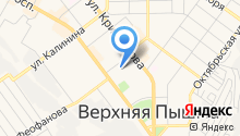 WomanFit на карте