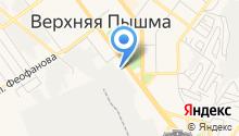 УГМК-Холдинг на карте