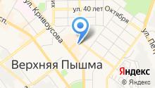 ZEON на карте
