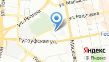 Apple-ekb.ru на карте