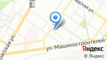 ABM66.ru на карте