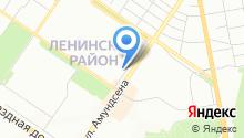 AppleProfi на карте