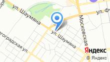 AutoEka96 - Автосервис, Автозапчасти на карте