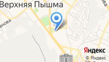 Zaru.ru на карте