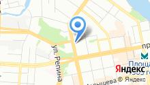 Отдел учета и отчетности Администрации Верх-Исетского района на карте