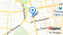 654 kitchen на карте
