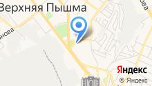 ЛитИнпром на карте