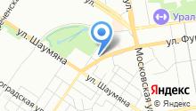 Insurance Partner на карте
