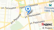 12Storeez на карте