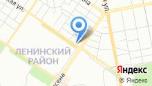 Иннопром на карте