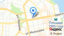 Art Service на карте