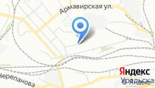 AS-Сервис на карте