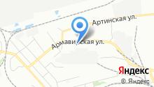 5М1.ru на карте