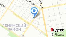 AutoTop-Ural на карте