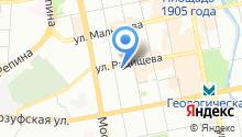ArtHome на карте