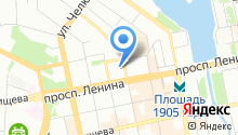 79 Элемент на карте