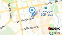 AdvanceGroup на карте