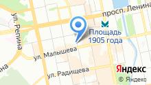 AVGVST by Natalia Bryantseva на карте