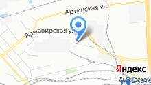 Aidini на карте