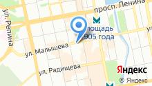 PARILKA Vape shop & bar на карте