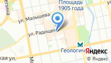 Ave House на карте