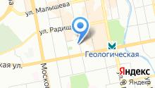 AdvMediaGroup на карте