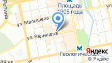 Apple Service #1 на карте