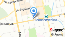 AS EPiL на карте