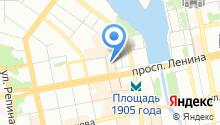Alexsandr Bogdanov на карте