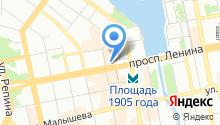 Ante Kovac на карте