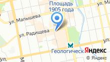 Apple_Ekb на карте