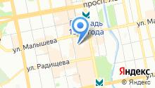 2 Лайф на карте