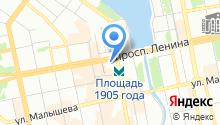 Artjc сообщество арт-жокеев на карте